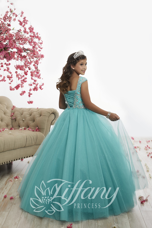 Tiffany Princess 13521 Dress Madamebridal Com