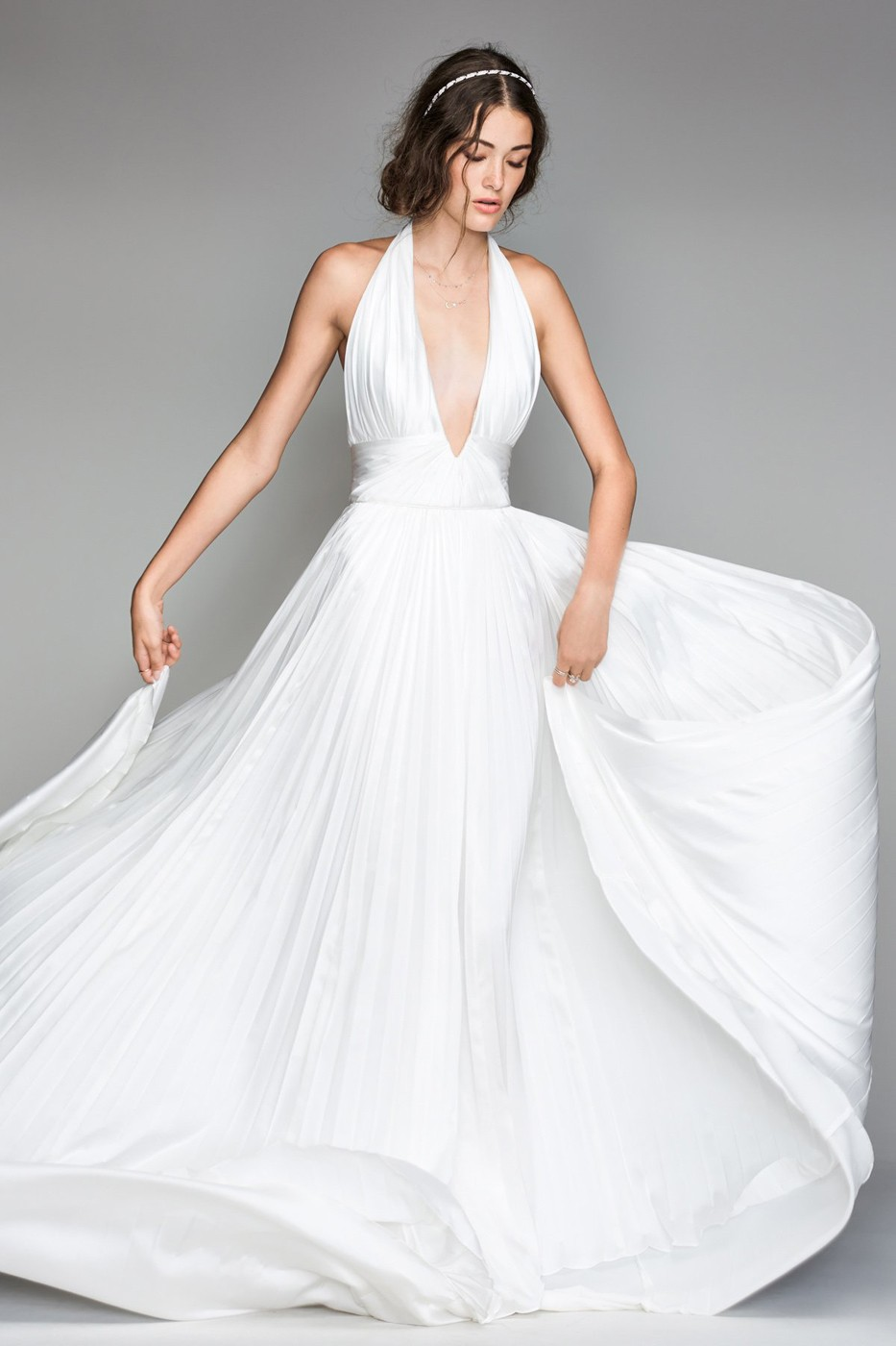 Willowby 50300 Badri Dress - MadameBridal.com