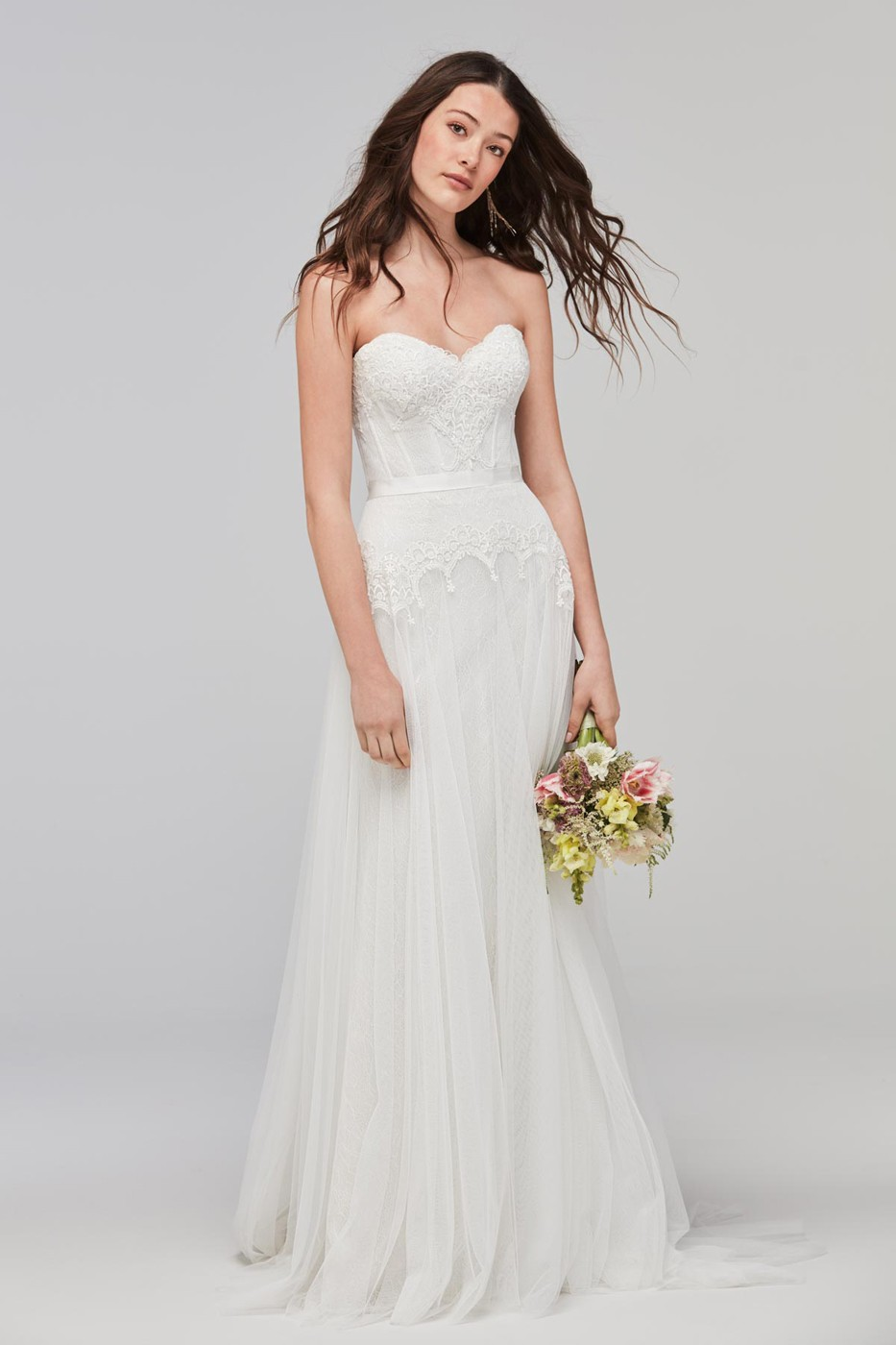 Willowby 59704 lupine strapless wedding dress madamebridal willowby 59704 lupine strapless wedding dress junglespirit Choice Image