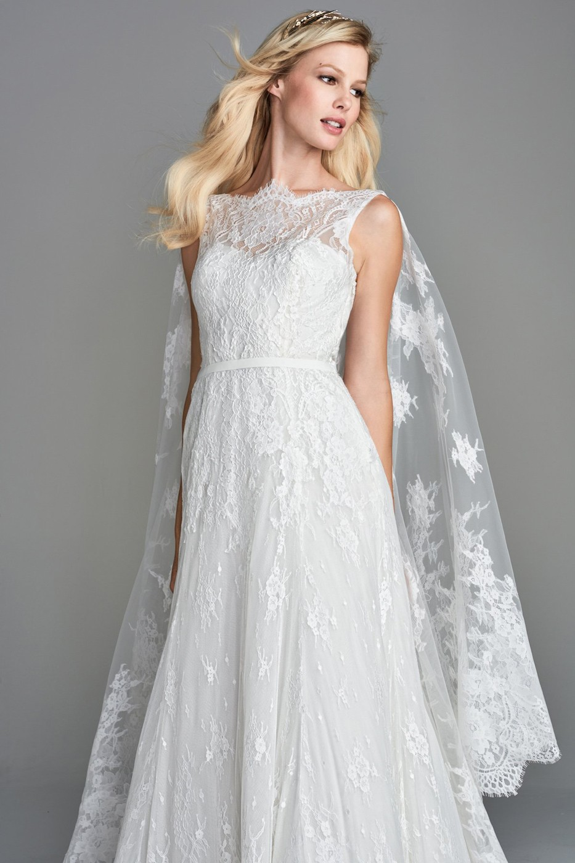 Wtoo 10105 Ilona Dress Madamebridal Com
