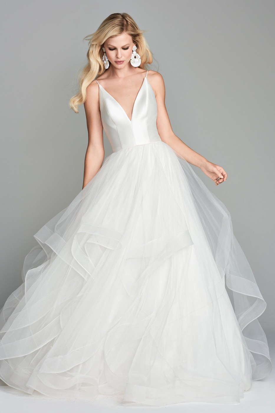 Wtoo 10200 Phaedra Dress Madamebridal