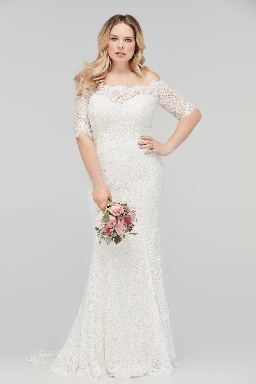 Wtoo 17110 Savannah Dress Madamebridal