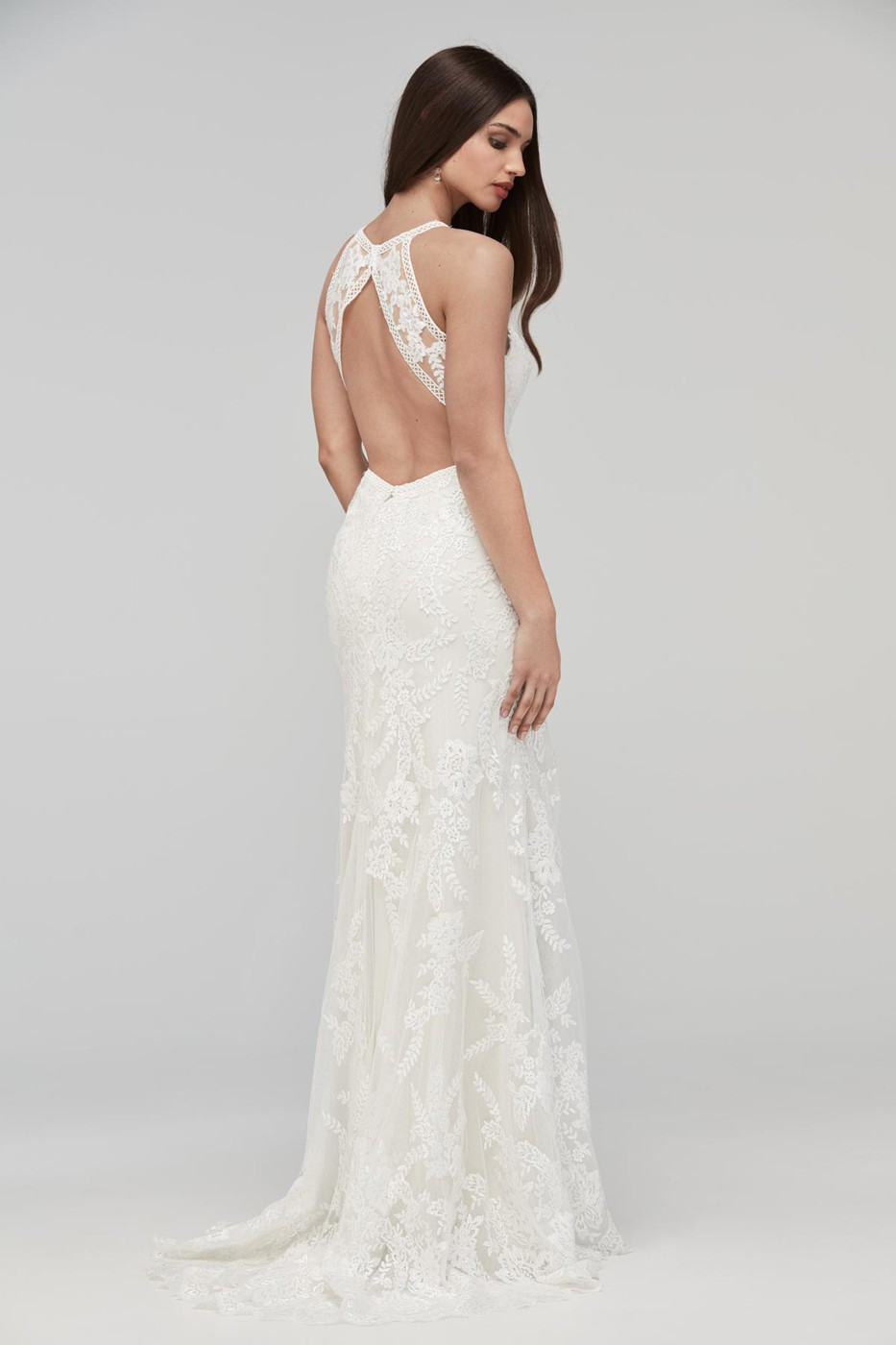 Wtoo 19104 aquila high neck wedding dress madamebridal wtoo 19104 aquila high neck wedding dress junglespirit Choice Image