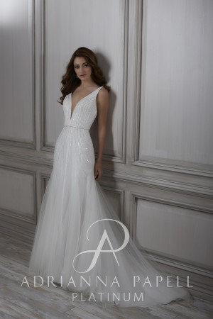 Adrianna Papell - Dress Style 31071 Frances