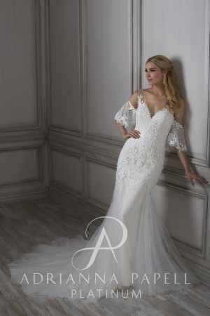 Adrianna Papell - Dress Style 31072 Gladys
