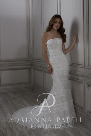 Adrianna Papell - Dress Style 31077 Luella