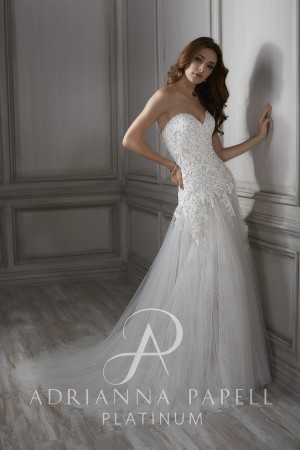 Adrianna Papell - Dress Style 31078 Lula