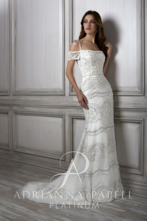 Adrianna Papell - Dress Style 31081 Viola