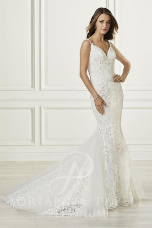 Adrianna Papell - Dress Style 31097