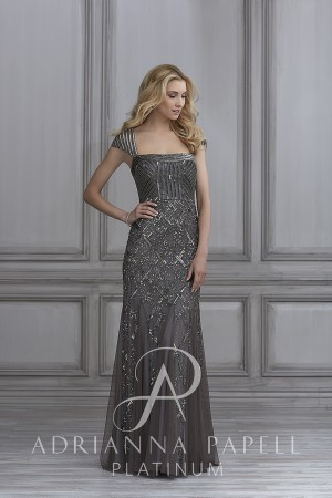 Adrianna Papell - Dress Style 40103