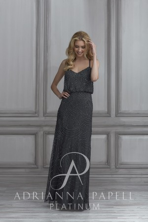 Adrianna Papell - Dress Style 40105