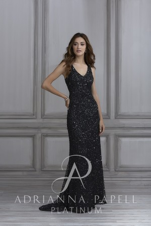 Adrianna Papell - Dress Style 40106