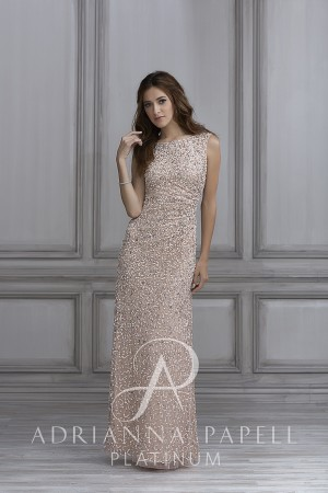 Adrianna Papell - Dress Style 40108
