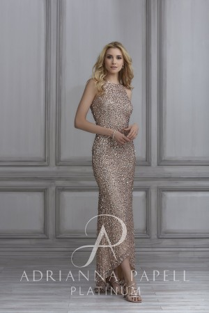 Adrianna Papell - Dress Style 40110