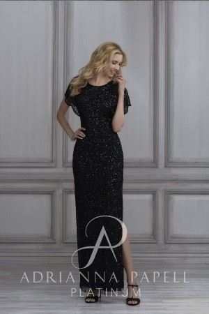 Adrianna Papell - Dress Style 40111