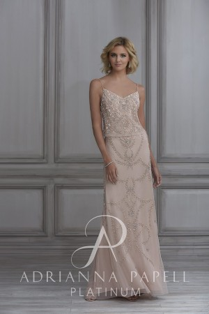 Adrianna Papell - Dress Style 40112