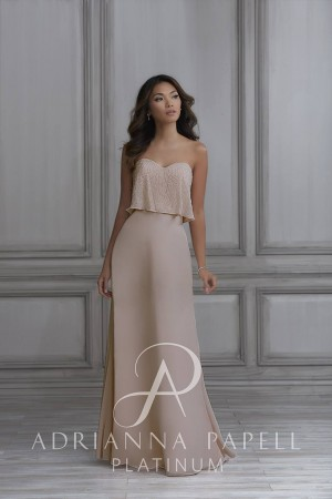 Adrianna Papell - Dress Style 40113