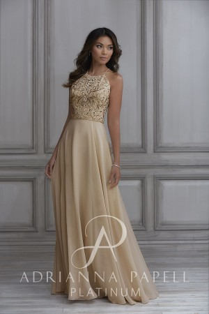 Adrianna Papell - Dress Style 40115
