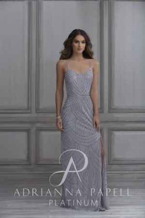 Adrianna Papell - Dress Style 40116