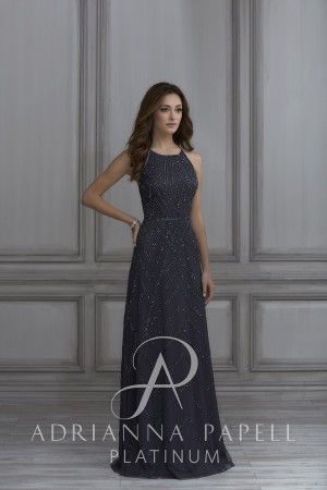 Adrianna Papell - Dress Style 40117