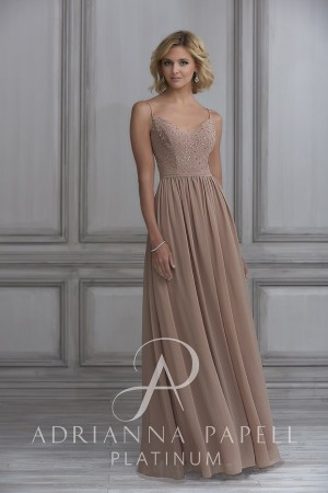 Adrianna Papell - Dress Style 40120