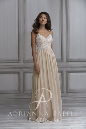 Adrianna Papell - Dress Style 40122