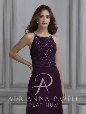 Adrianna Papell - Dress Style 40124