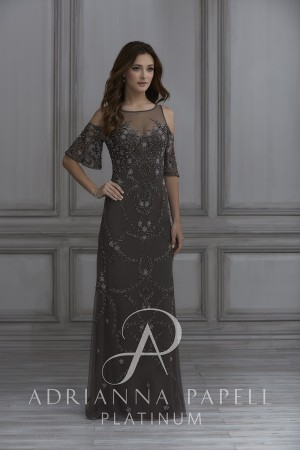 Adrianna Papell - Dress Style 40126