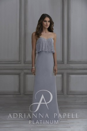 Adrianna Papell - Dress Style 40127