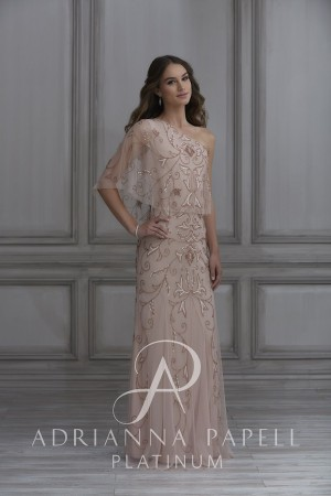 Adrianna Papell - Dress Style 40128