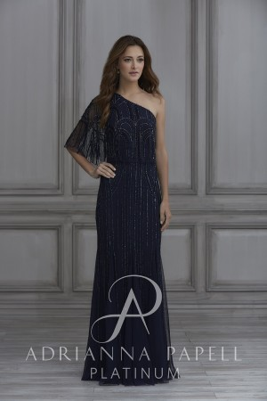 Adrianna Papell - Dress Style 40130