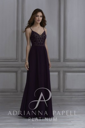 Adrianna Papell - Dress Style 40133
