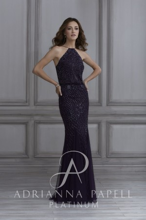 Adrianna Papell - Dress Style 40134