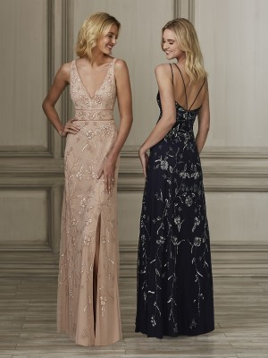 Adrianna Papell - Dress Style 40138