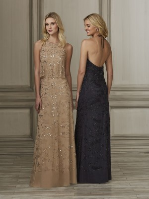 Adrianna Papell - Dress Style 40149