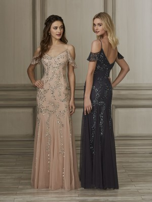 Adrianna Papell - Dress Style 40150