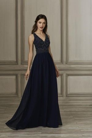 Adrianna Papell - Dress Style 40152