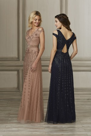 Adrianna Papell - Dress Style 40153