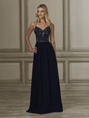 Adrianna Papell - Dress Style 40154