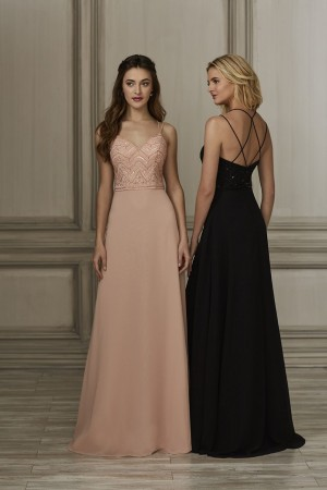 Adrianna Papell - Dress Style 40155