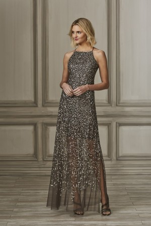 Adrianna Papell - Dress Style 40156