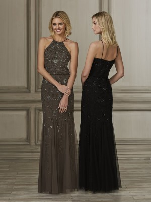 Adrianna Papell - Dress Style 40158