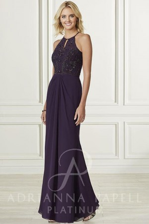 Adrianna Papell - Dress Style 40161