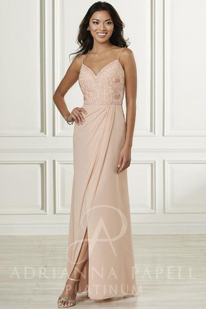 Adrianna Papell - Dress Style 40167