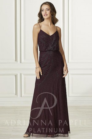 Adrianna Papell - Dress Style 40170