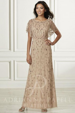 Adrianna Papell - Dress Style 40171
