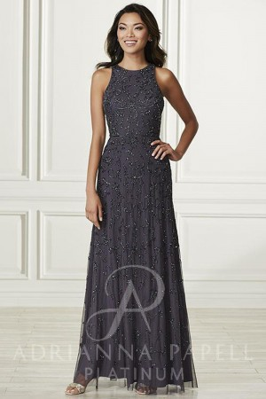 Adrianna Papell - Dress Style 40174