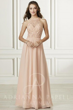 Adrianna Papell - Dress Style 40175