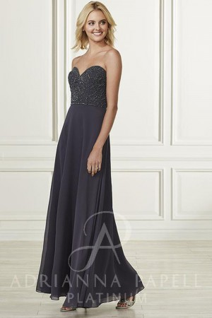 Adrianna Papell - Dress Style 40176