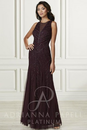 Adrianna Papell - Dress Style 40178